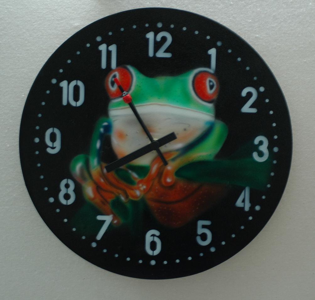 Uhr 2